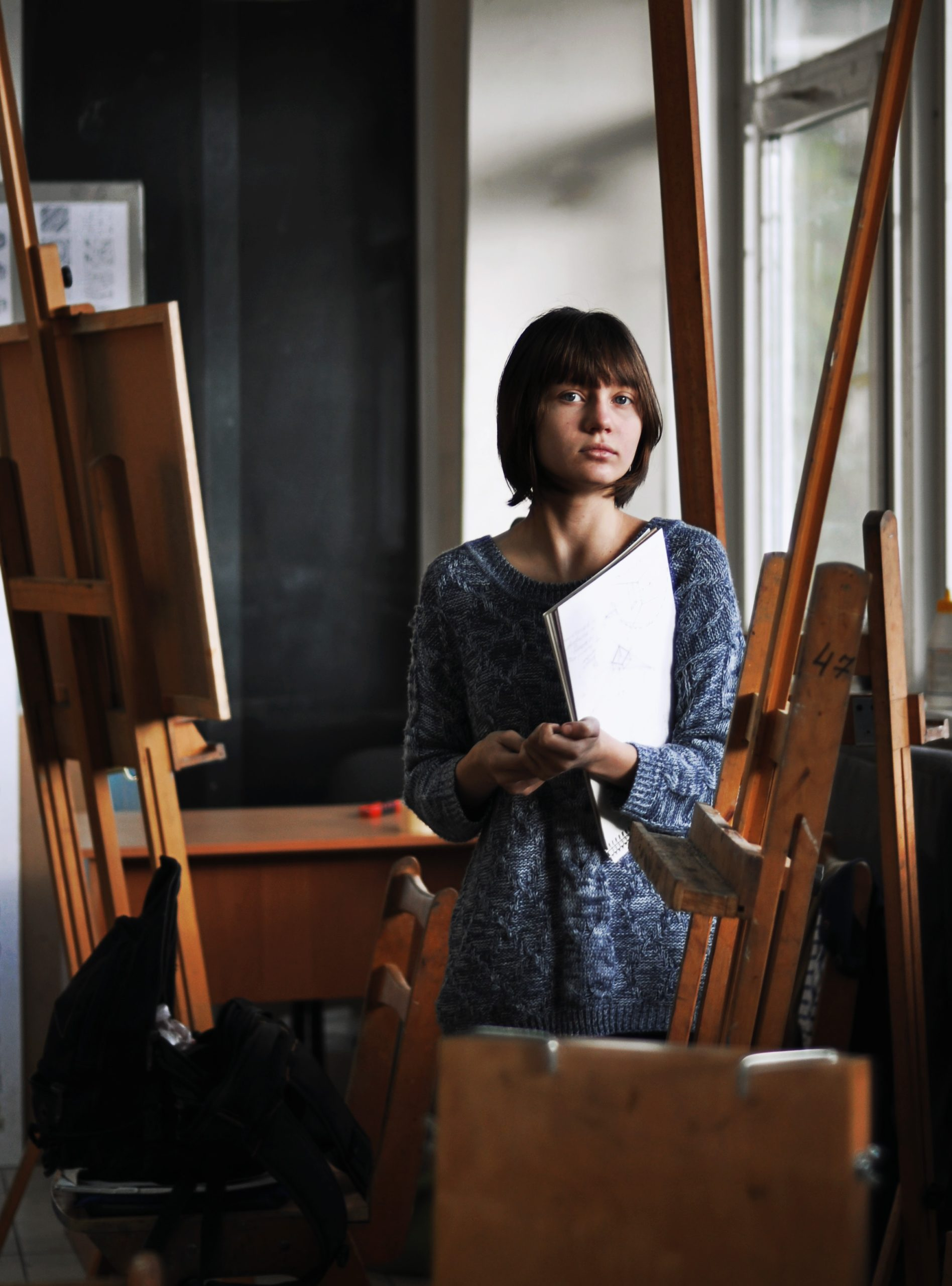 Fonds de dotation Capsule d'Art
