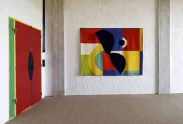 6. Sonia Delaunay, 1952
